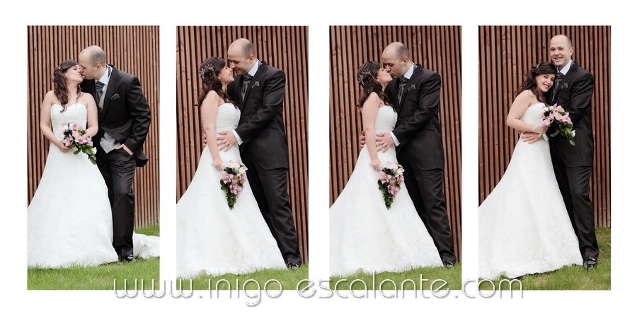 fotógrafo bodas barakaldo bilbao álbum boda fotografia
