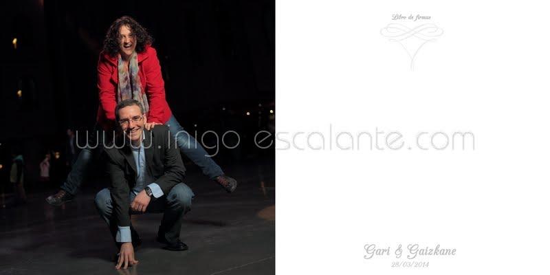 Fotógrafo Bodas Bilbao Barakaldo preboda Alhondiga