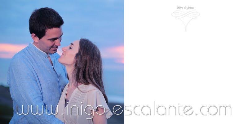 Fotógrafo Bodas Barakaldo Bilbao Getxo Algorta preboda Azkorri playa Vizcaya Bizkaia